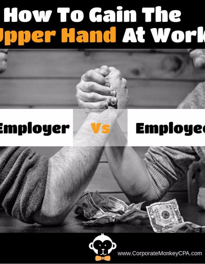 The Balance of Power: Employer vs. Employee