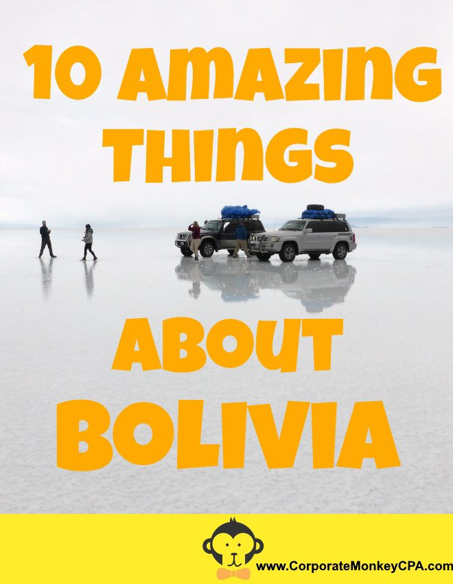 10 Amazing Things You Didn't Know About Bolivia